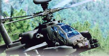 ah 64 阿帕奇 武装直升机 高清图片